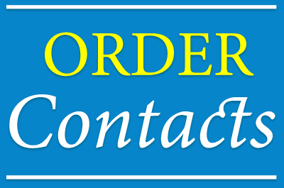 Order Contacts