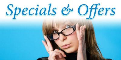 Optical Specials
