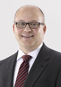Gordon C. Green, OD - Evansville Optometrist at The Vision Care Center