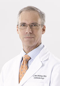 C. Mark Millsap, MD